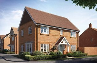 Canterbury gardens from bewley homes