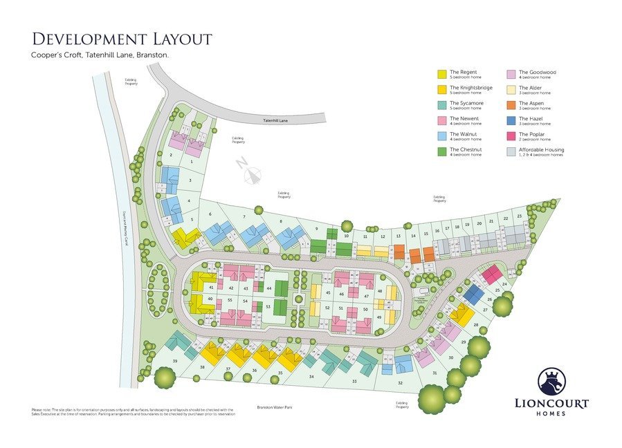 Coopers-croft-site-plan