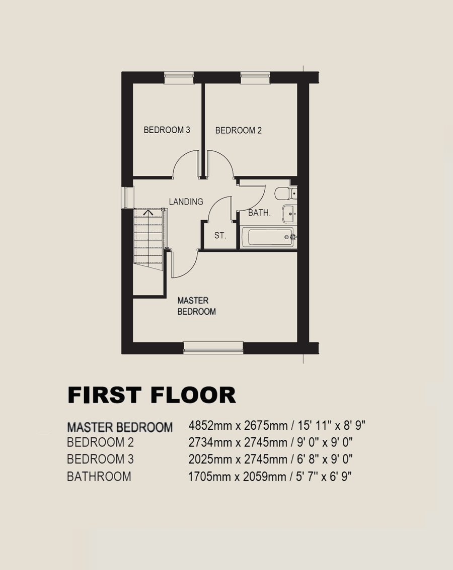 Daisy-first-floor