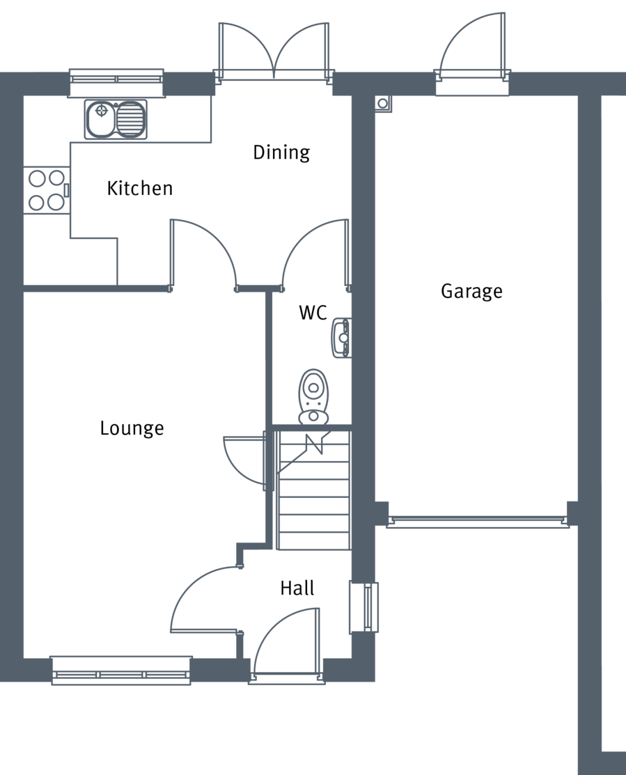 309 fergus floor plans gf