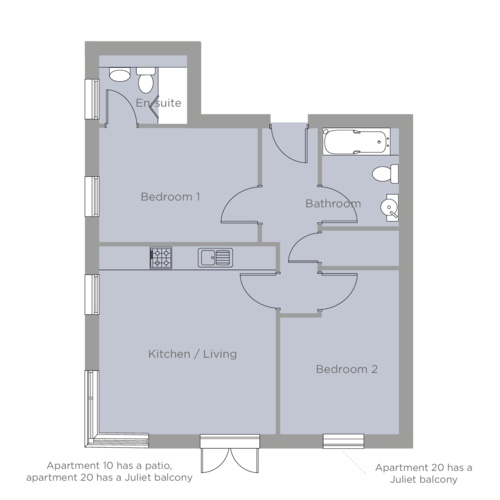 Hemingway court plans the dickens