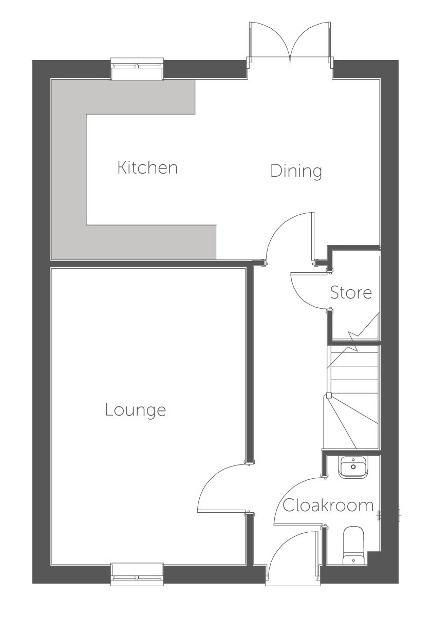 Floorplan-oporto belong ground