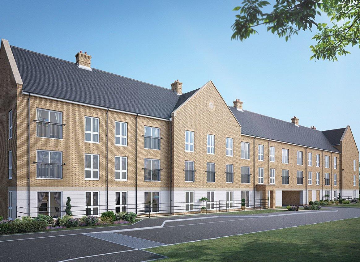 Regent Quay Apartments Sittingbourne Sittingbourne New
