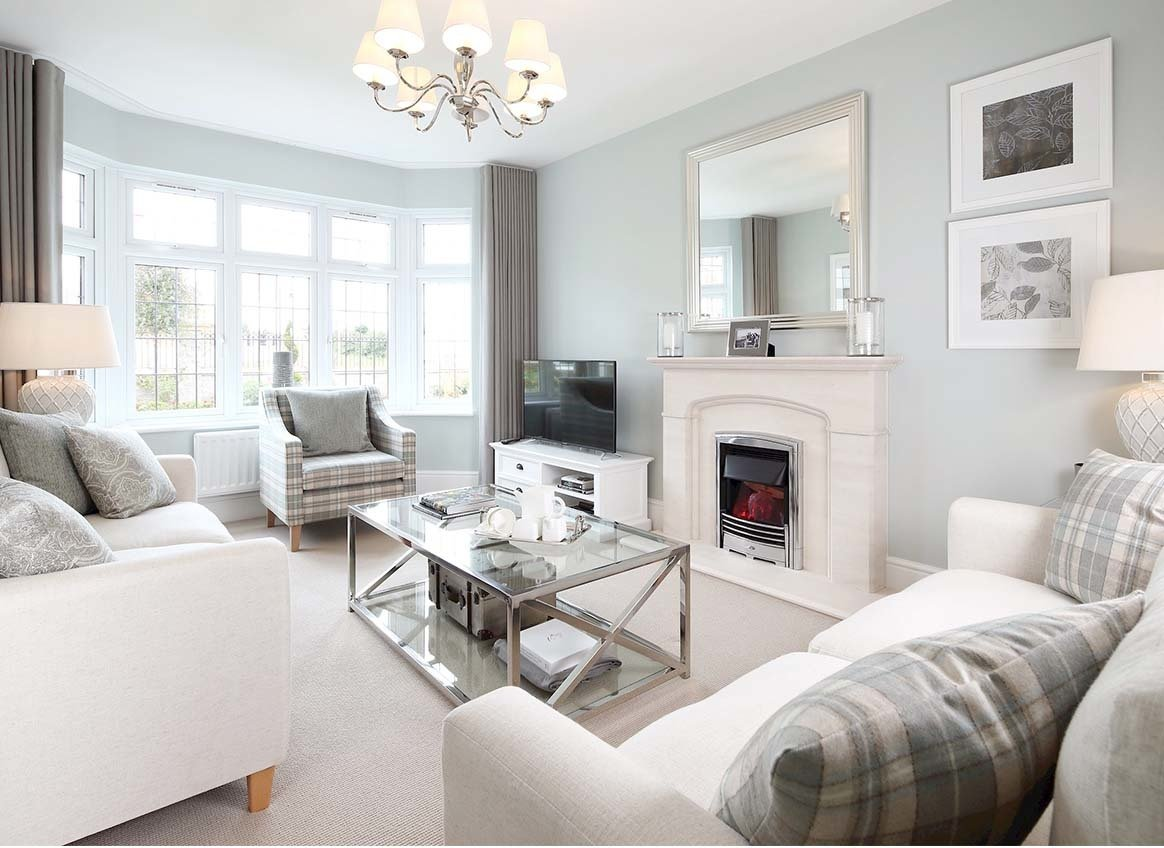 Plot 498, Langley Country Park, Derby DE22 4LU - Derby - new homes ...