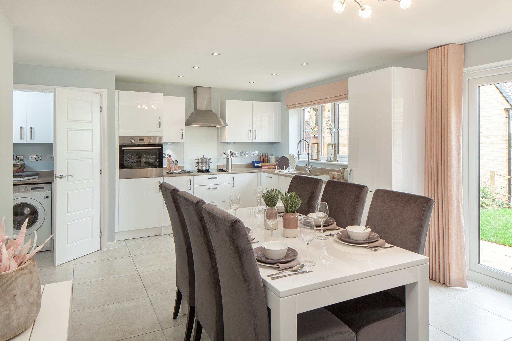The Spinnings - PRESTON - new homes by Barratt Homes