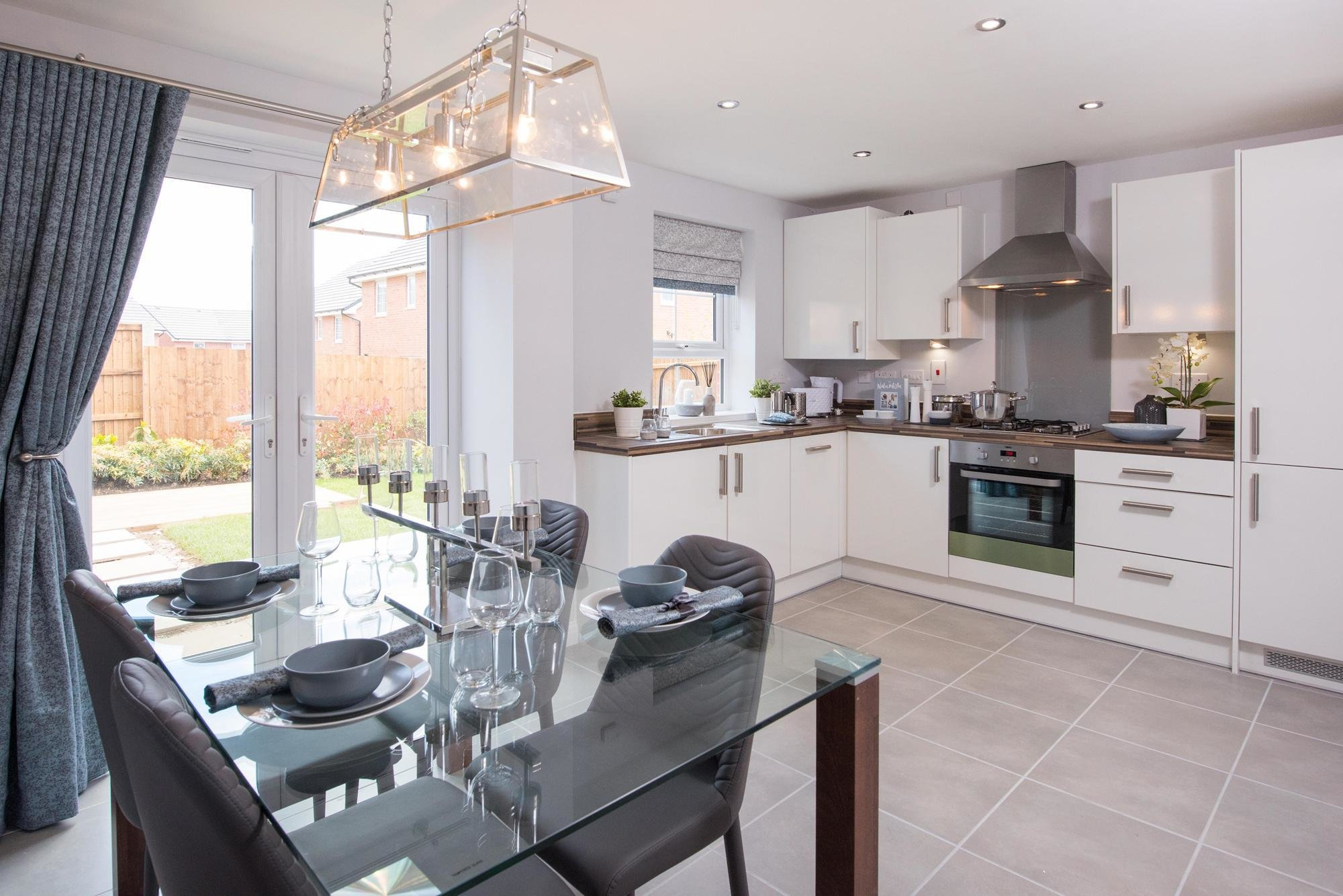 Plot 71, Weaver View, WINSFORD CW7 4AX - WINSFORD - new homes by ...