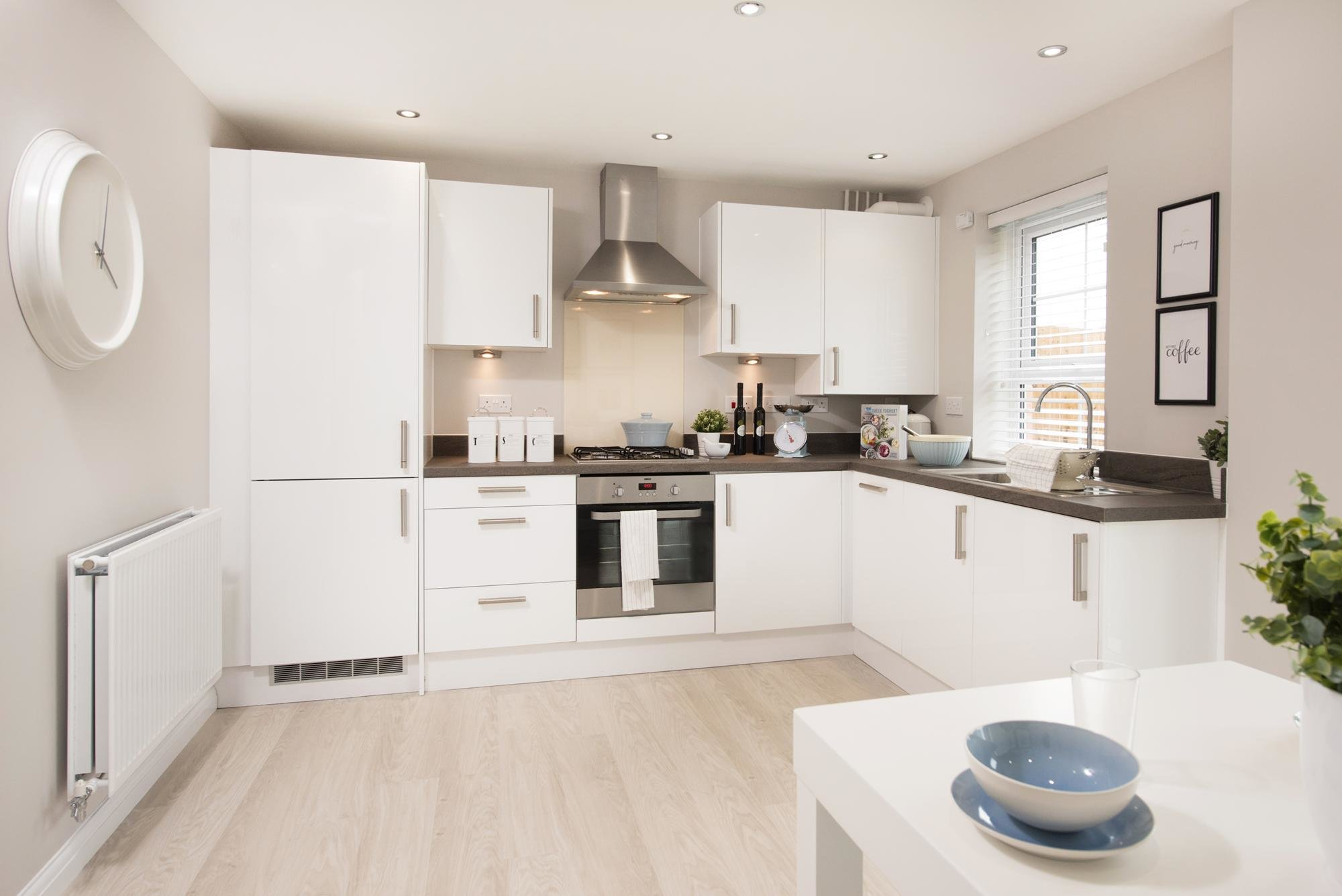 Plot 174, Victoria Mews, SOUTHPORT PR8 6PN - SOUTHPORT - new homes ...