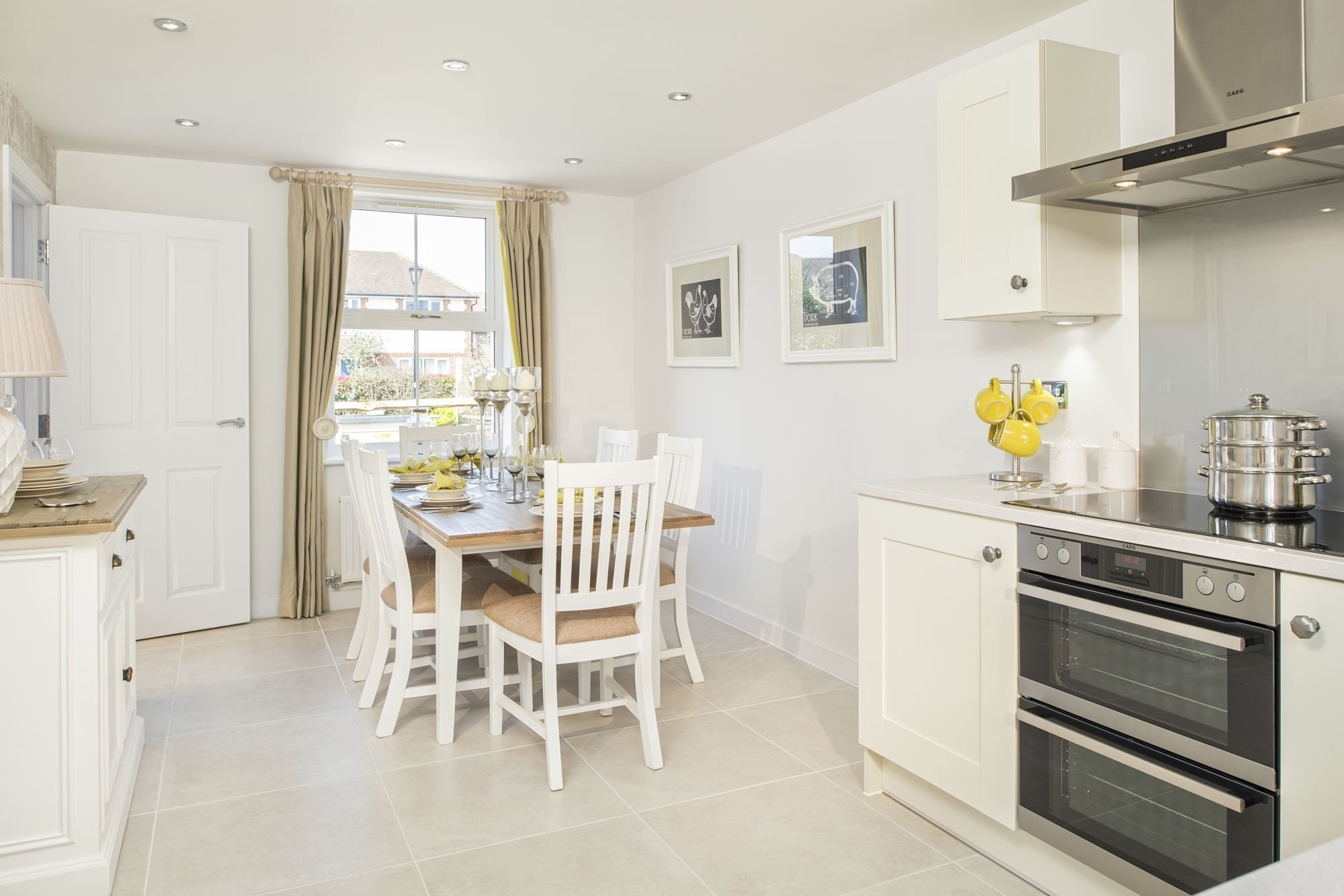 Plot 270, Clements Gate, NORWICH NR14 7JL - NORWICH - new homes by ...