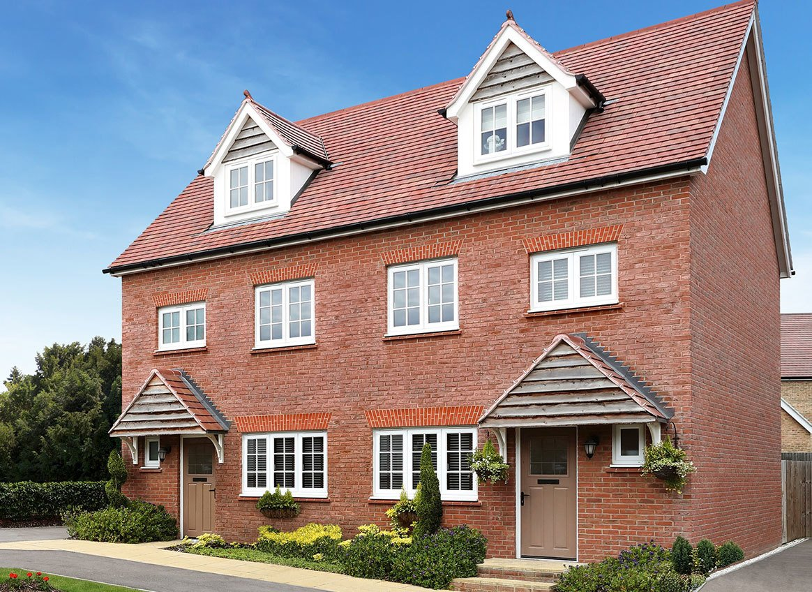Woodland View Prestwich Prestwich New Homes By Redrow