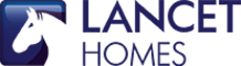 Lancet-homes-logo