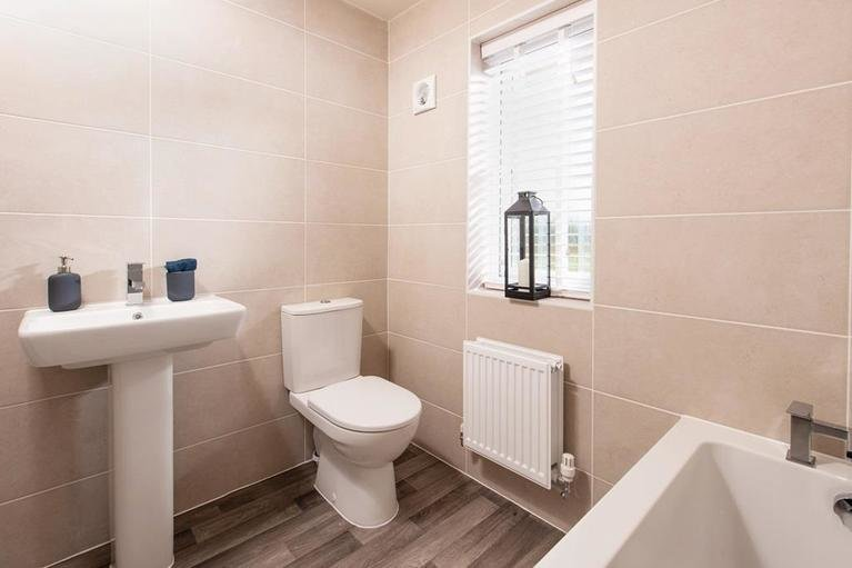 Somerford reach - radleigh - bathroom