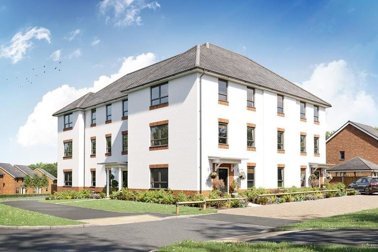 Yw-h8039-momentum-apartment block coleford hornsea loughton-cgi