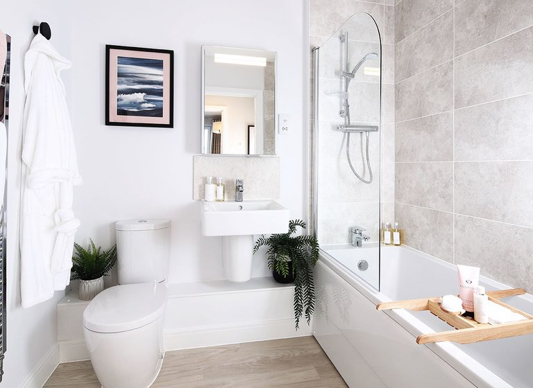 Apartments-bathroom