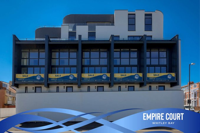 Empire court whitley bay ec 6